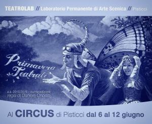 Primavera di TeatroLab - Matera