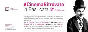 Rassegna Cinema Ritrovato in Basilicata - Matera