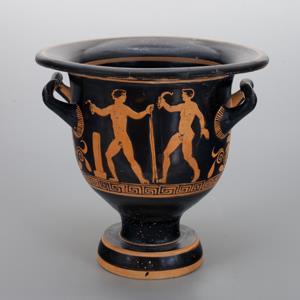Reperto Archeologico - Matera