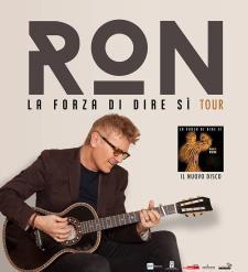 Ron in concerto - Matera
