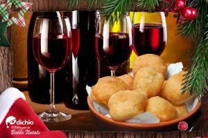Sagra delle Pettole al Villaggio di Babbo Natale - Matera