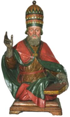 San Leone Magno - Matera