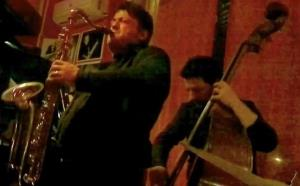 Scannapieco Brothers Quartet - Matera