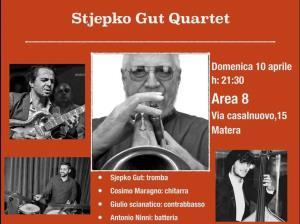 Stejpko Gut Quartet - Matera