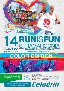 StraMarconia 2016  - Matera