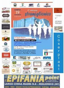 Stramiglionico 2° edizione - 19 Giugno 2016 - Matera