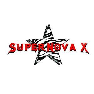 Supernova X live - Matera