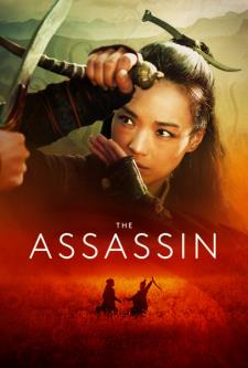 The Assassin - Matera