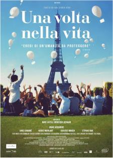Una volta nella Vita - Il Cineclub - Matera