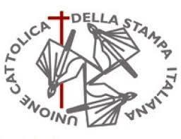 Unione Cattolica della Stampa Italiana (logo) - Matera