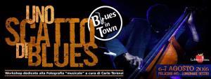 Uno scatto di Blues IV edizione - Matera