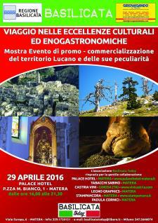 Viaggio nelle eccellenze culturali e enogastronomiche - Matera