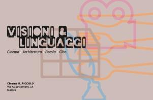 Visioni e Linguaggi - Matera