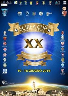 XX Coppa Gaetano Scirea - Matera