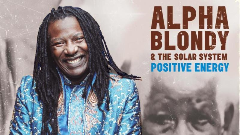 Alpha Blondy live - 5 Agosto 2017