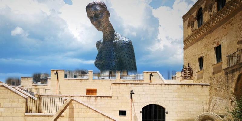 AT FULL BLAST - Le Città di Pietra Matera