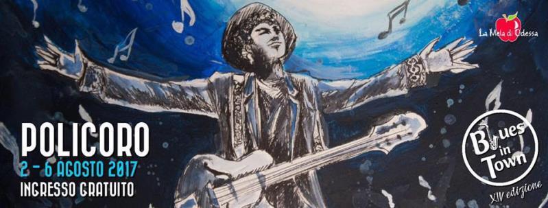 Blues in Town - XIV edizione