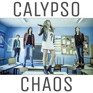 Calypso Chaos ad Area Otto