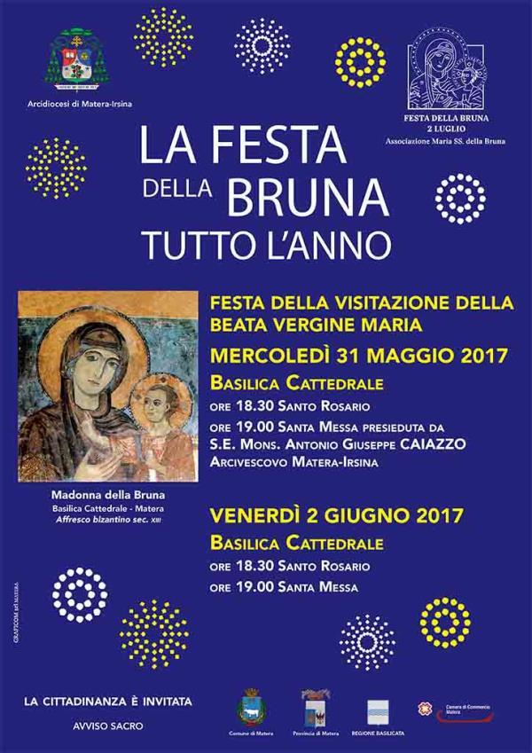 Festa della Visitazione della Beata Vergine Maria