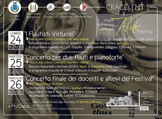 Festival Internazionale dei Flauti