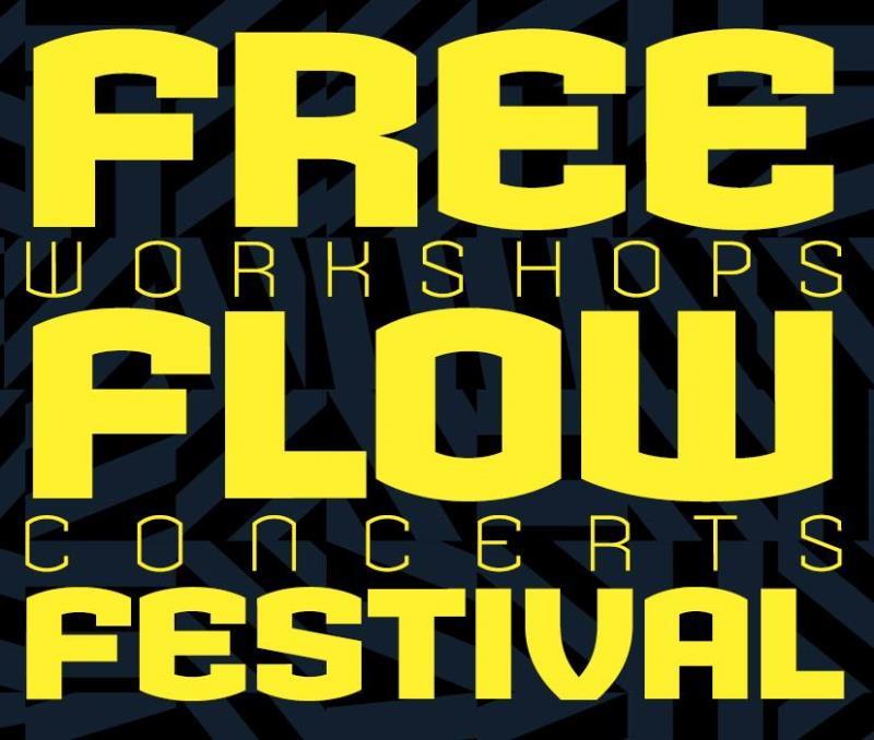 Free Flow Fest 2017