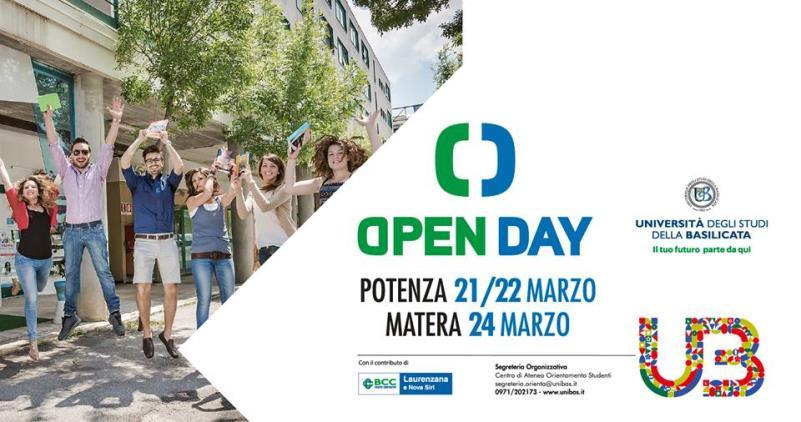 """Gli """"Open Day"""" per le future matricole"""