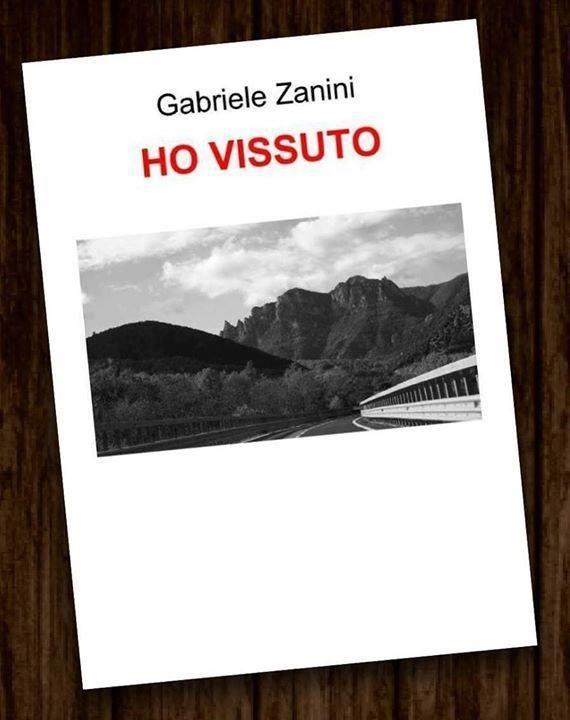 Ho vissuto - Gabriele Zanini