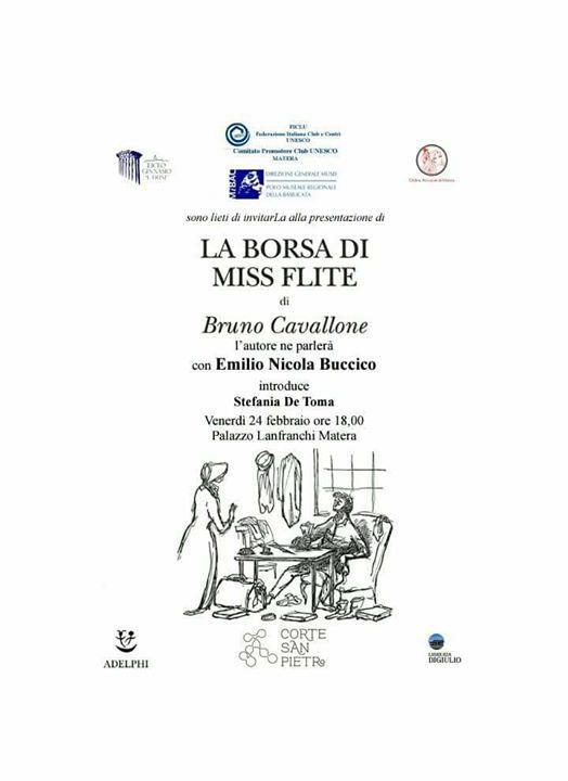 La Borsa di Miss Flite - 24 Febbraio 2017