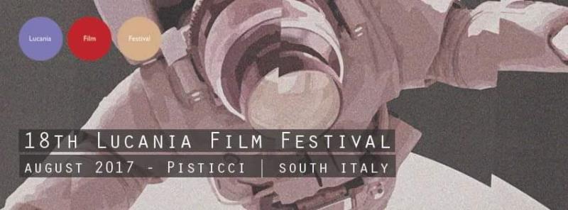Lucania Film Festival 2017