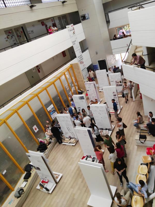 Presentazione del nuovo anno accademico del corso di studi for Studi di architettura