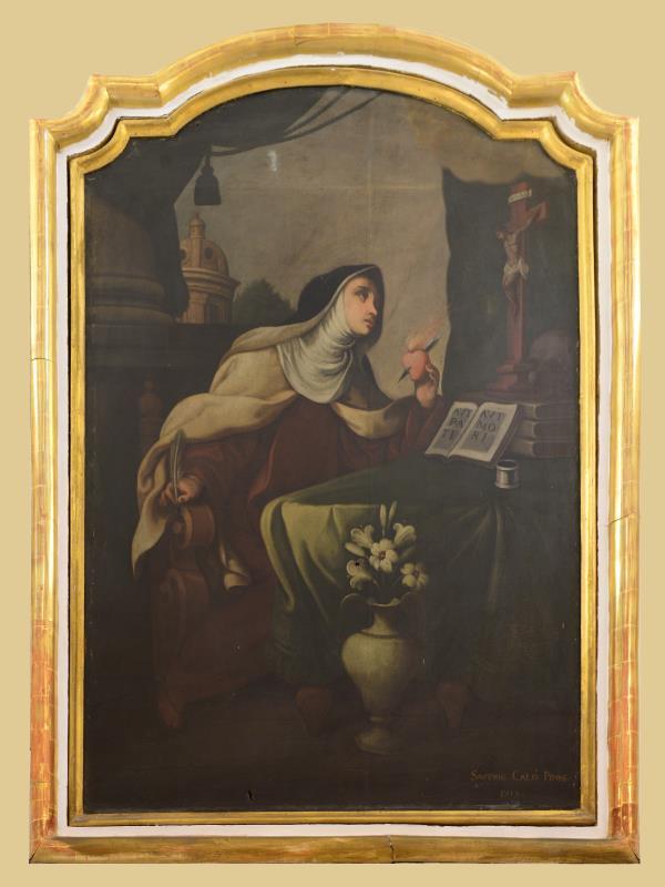 Santa Teresa D´Avila