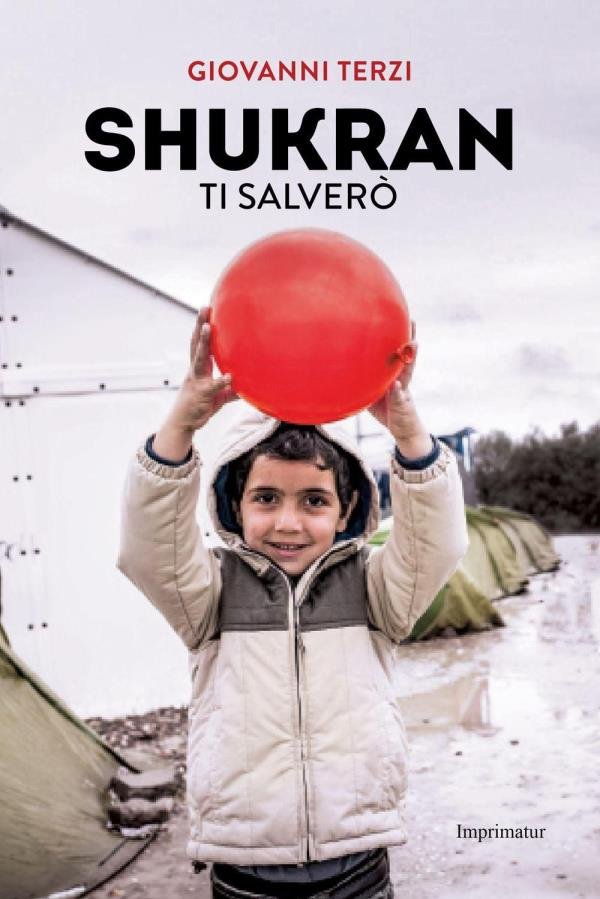 Shukran Ti salverò