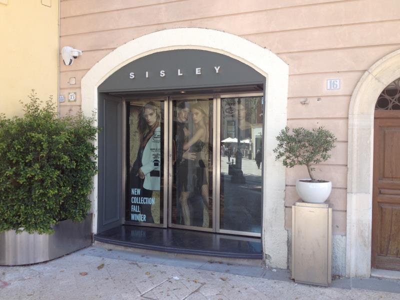 Sisley Matera