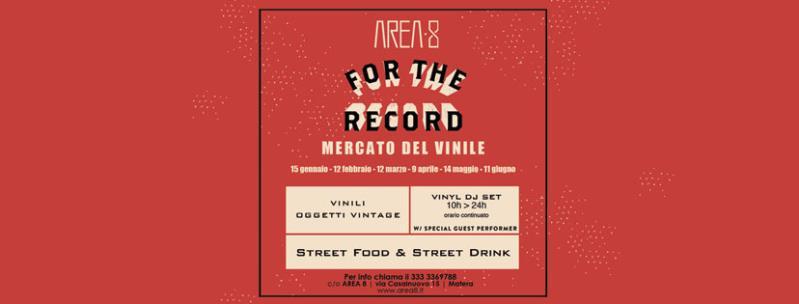 Vinyl Sunday la fiera del disco - 12 Febbraio 2017