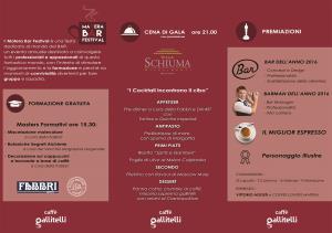 1° edizione del Matera Bar Festival  - Matera