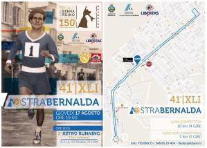 41° Strabernalda - 17 AGosto 2017 - Matera