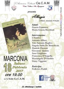 Albagia di Maria Antonietta D'Onofrio - Matera