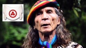 Alberto Ruz Buenfil per i diritti della Madre Terra  - Matera