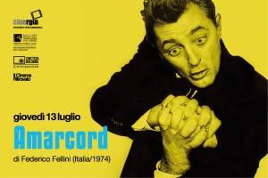 Amacord di Federico Fellini  - Matera
