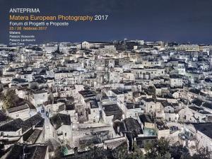 Anteprima Matera European Photography  - Matera