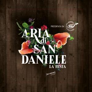 """Aria di San Daniele. La Festa""  - Matera"