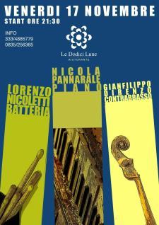 ARTE & GOURMET  - Matera