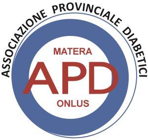 Associazione provinciale diabetici - Matera