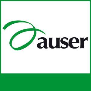 Auser (logo) - Matera