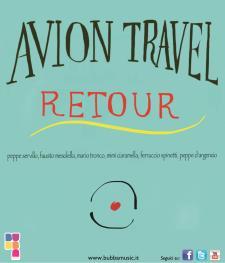Avion Travel Retour - 24 Febbraio 2017 - Matera