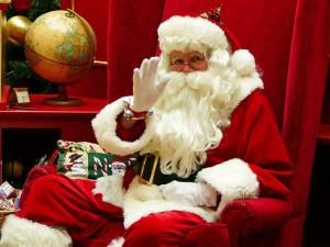 Babbo Natale - Matera