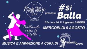 Ballando Sotto le Stelle - Mercoledì 9 Agosto 2017 - Matera