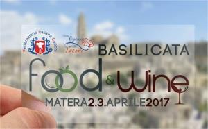 Basilicata Food&Wine  - Matera