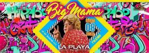 BigMama Party - 8 luglio 2017 - Matera