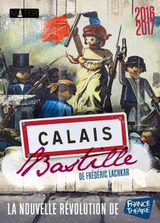 Calais-Bastille  - Matera